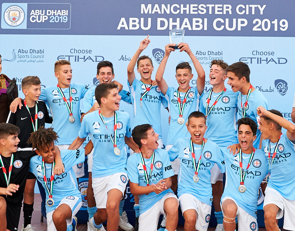 2020 Manchester City Cup Abu Dhabi Set to Break Records