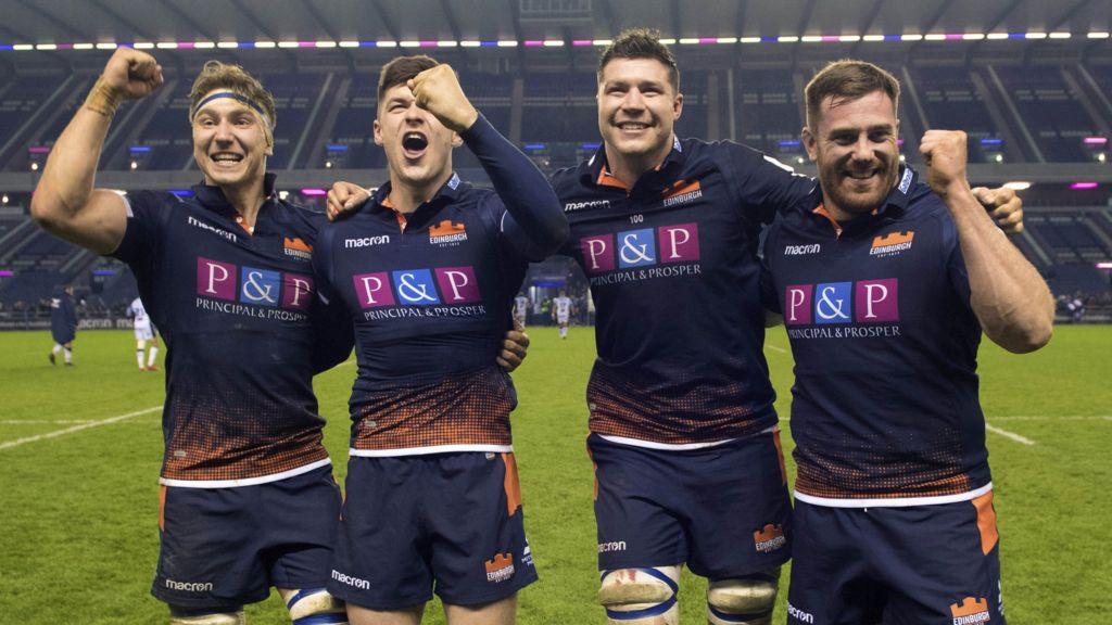 Repton Rugby Edinburgh Pre Season Tour