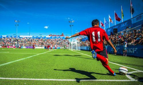 Europe Football Tournaments