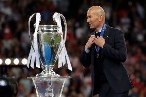 Zidane to speak at Dubai Artificial Intelligence Conference