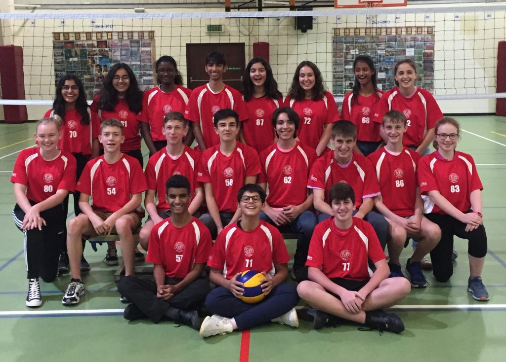 BSME under-15 games preview