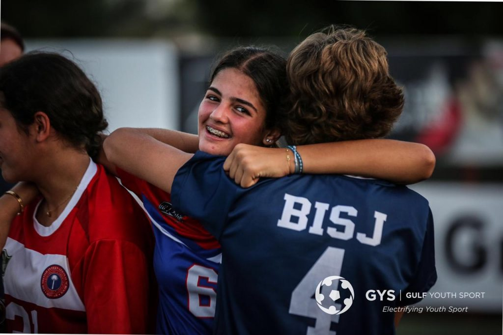 BSME under-15s football has thrilling finish