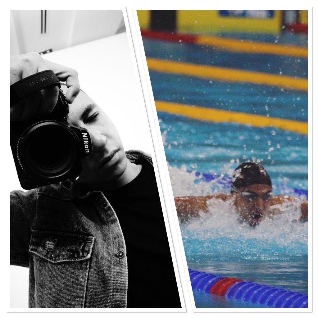 Sport Meets Business for Khaled El Masry