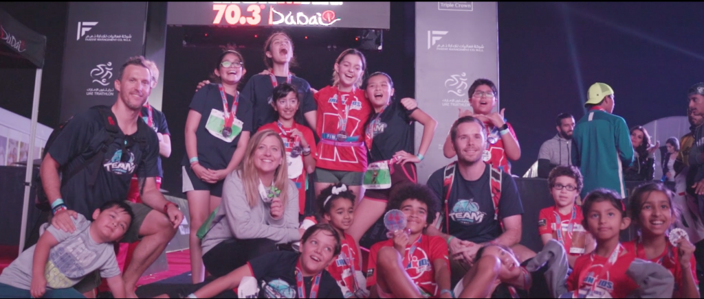 Team Tri-umphant Off To Thailand To Compete Internationally Again