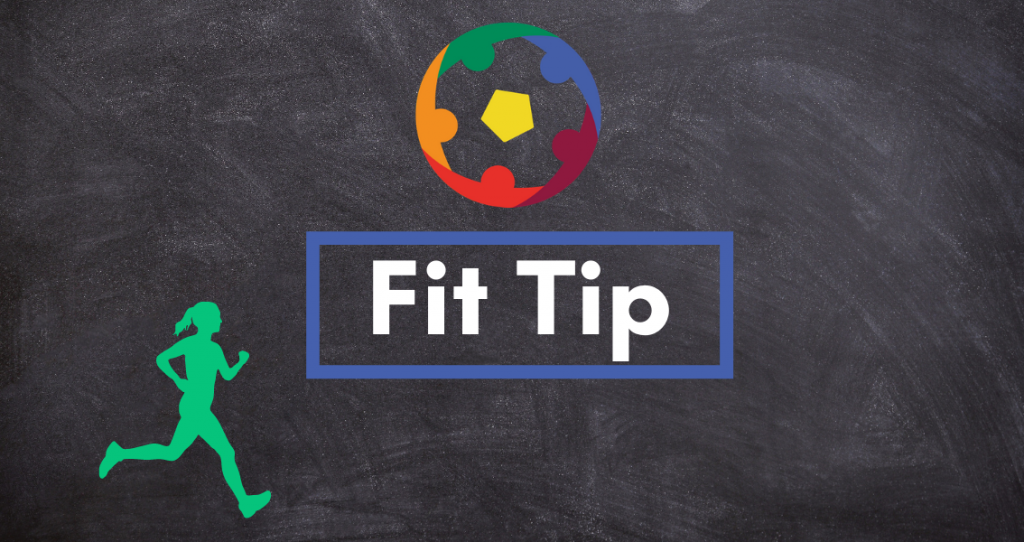 Fit Tip | How to stay injury free