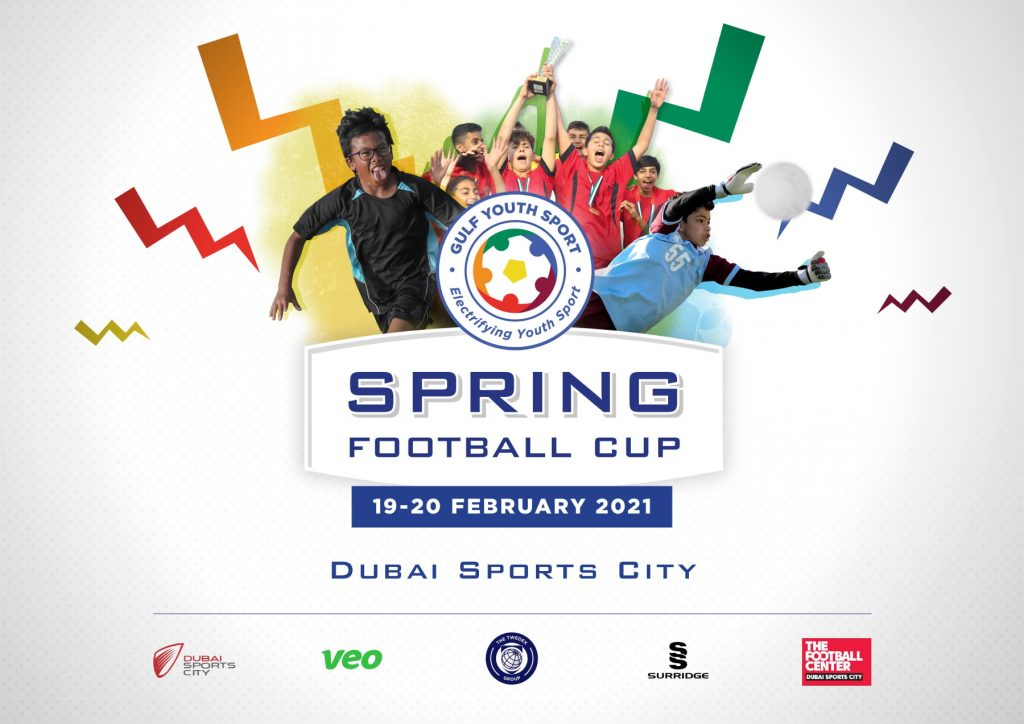 Spring Into Football With The GYS Spring Cup