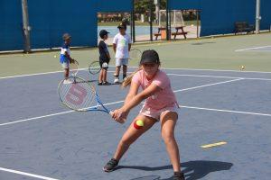 ISD Tennis