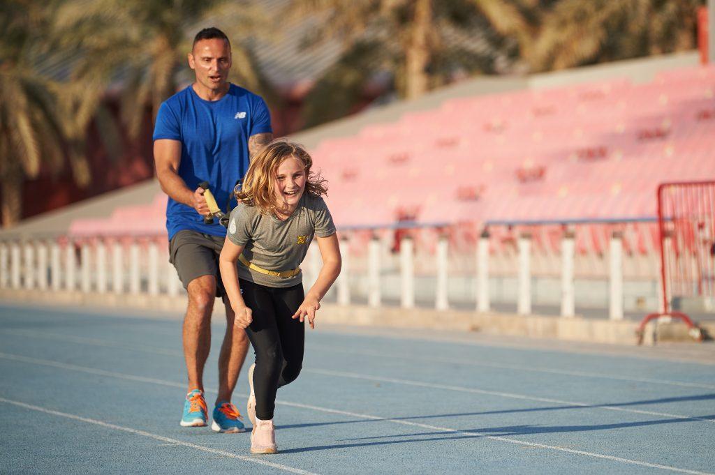 ISD Dubai Sports City Set To Transform Dubai's Sporting Scene