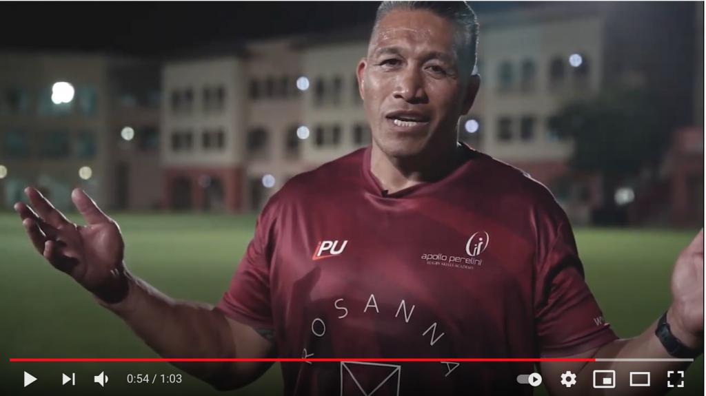 DASSA Rugby Challenge