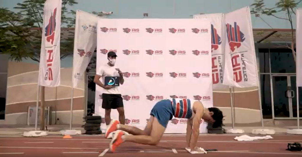 Giacomo Di Lorenzi Breaks Guinness World Record